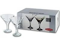 Набор фужеров для мартини 170мл 6шт Bistro 44410