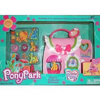 Игрушки для девочек Май Литл Пони