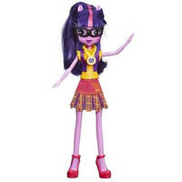 Equestria Girls кукла