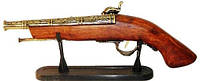 Пистолет сувенирный