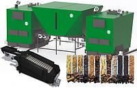 Автоматический пеллетный котел  Gefest-Profi A (Гефест-Профи) 700 кВт