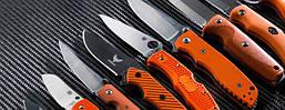 Розкладні ножі
