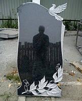Памятник с голубем ПГ - 078