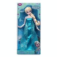 Кукла Эльза Холодное сердце Дисней Elsa Frozen Disney