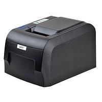 POS 58 IV чековый принтер 58мм без обрезки, термопринтер