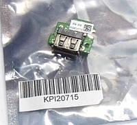 USB-разъем DALL7TB16B0 Lenovo Z360 Z365 KPI20715