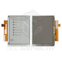 "Дисплей для электронных книг PocketBook 301; Sony PRS-500, 6"", (800x600), #ED060SC4(LF)"