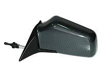 Боковые зеркала наружные заднего вида на для ВАЗ ЗБ-3287 Сarbone с регулировкой, фото 1