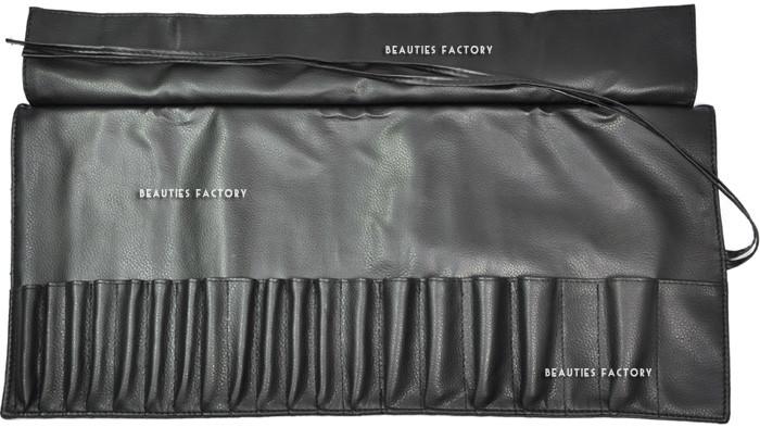 Чехол для кистей черный Beauties Factory Makeup Brushes Bag Holder