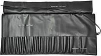 Чехол для кистей черный Beauties Factory Makeup Brushes Bag Holder, фото 1