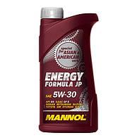 Масло моторное Mannol 5W-30 Energy Formula JP синтетическое 1л