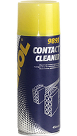 Очиститель контактов Mannol 9893 Contact Cleaner 450 мл