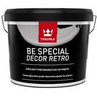 Штукатурка декоративная Be Special Decor Retro, 14кг, фото 1