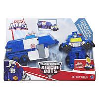Чейз с прицепом- клешнями Боты Спасатели, Hasbro Playskool Heroes, фото 1
