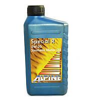 Масло моторное Alpine Special R 5W-30 синтетическое 1л