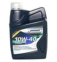 Масло моторное Pennasol 10W-40 Super Light полусинтетическое 1л