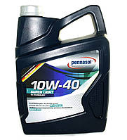 Масло моторное Pennasol 10W-40 Super Light полусинтетическое 5л