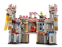 Міньйони конструктор Пригоди в замку Mega Bloks Minions