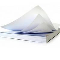 Бумага 80 г/м2 А4 100 листов