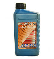 Масло моторное Alpine RSL 5W-30 C1 синтетическое 1л