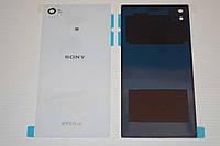 Задняя белая крышка для Sony Xperia Z1 C6902 | C6903 | L39h