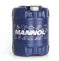 Масло трансмиссионное Mannol 80W-90 Hypoid Getriebeoel API GL-5 минеральное 20л