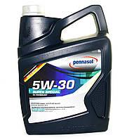 Масло моторное Pennasol 5W-30 Super Special синтетическое 5л