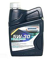 Масло моторное Pennasol 5W-30 Super Special синтетическое 1л