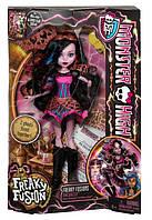 Monster High Freaky Fusion Dracubecca