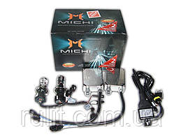 Bi-XENON MICHI H4-HL 5000K Комплект лампы ксенона
