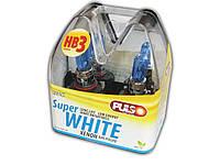 Галогенка HB3 PULSO 9005 12V 65W LP-95651 super wh
