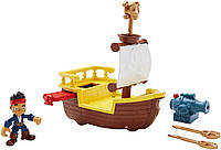 Disney Капитан Джейк и пираты Нетландии