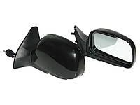 Боковые зеркала наружные заднего вида на для ВАЗ 2108-21099, 2113-2115 (KL-2109 Black) сферическое, фото 1