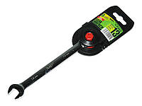 Ключ рожково-трещоточный 10мм. КТ-2081-10 Alloid