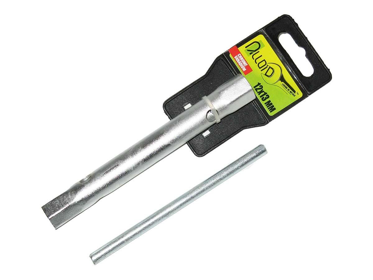 Ключ торцевой 12х13 мм Alloid