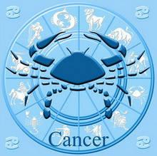 """Постеры - знак зодиака """"Рак"""""""