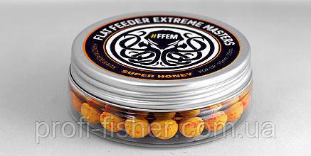 Бойлы и поп-апы FFEM Baits - FFEM Pop-Up Super Honey 10mm