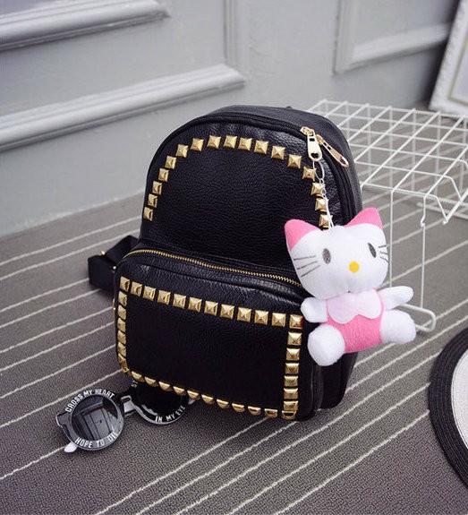 маленький рюкзак женский