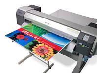 Печать на пластике пвх 5мм