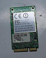 195 Wi-Fi Broadcom BCM94311MCG 802.11 b/g Mini PCI-Express 54 Mbps модуль для ноутбука
