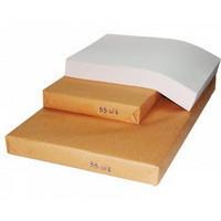 Бумага офисная ( газетная ) А 4 45 г/м2, 500л