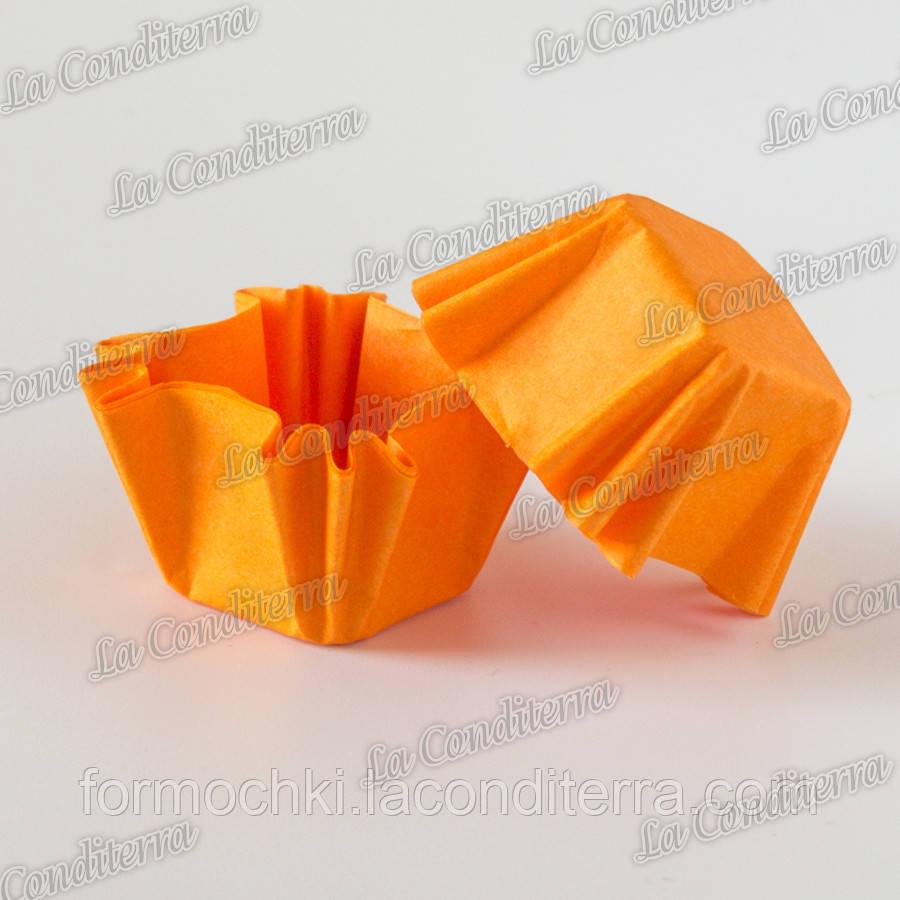 Формы для конфет (20x20x20 мм), в упаковке 2000 шт.