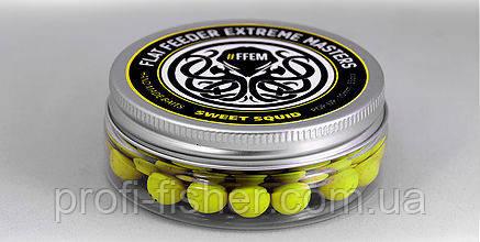Бойлы и поп-апы FFEM Baits - FFEM Pop-Up Sweet Squid 10mm