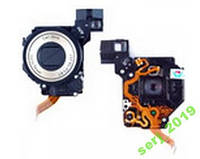 Механизм ZOOM фотоаппарата Sony DSC-W17, DSC-W5