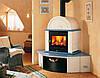 MO1M 10 кВт - Печь на дровах Piazzetta Италия