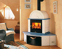 MO1M 10 кВт - Печь на дровах Piazzetta Италия, фото 1