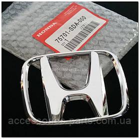 Honda,ACCORD Эмблема,в крышку,багажника Новая Оригинал