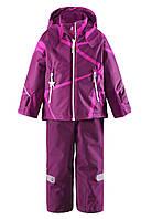Костюм (курточка + штаны на подтяжках) Reima Kiddo Kide 523102 размеры на рост 104, 110, 116,122,128,134,140