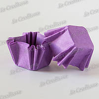 Формы для конфет (20x20x20 мм), упаковка - 2000 шт.