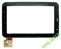 XCL-G7032A-FPC2.0 емкостной тачскрин сенсор для Pixus Play Three 3G 4GB; Freelander PD10 Typhoon